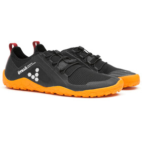 Vivobarefoot Primus Swimrun FG Mesh Running Shoes Women orange/black